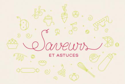 Programme Atelier culinaire – Automne 2016